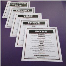 Teach Dance, dance education, dance literacy, dance posters, studio posters