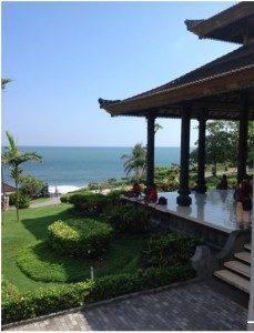 Balinese Balance and Harmony
