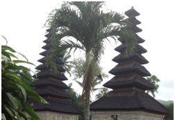 Bali Dance Trip