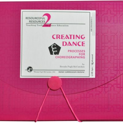 dance literacy, dance education, dance resources, resources for choreography