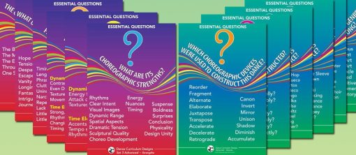 BUNDLE: Essential Questions Super-Bundle (Sets 1, 2, 3, and 4) (The Ultimate)
