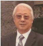 Professor Lu Yisheng