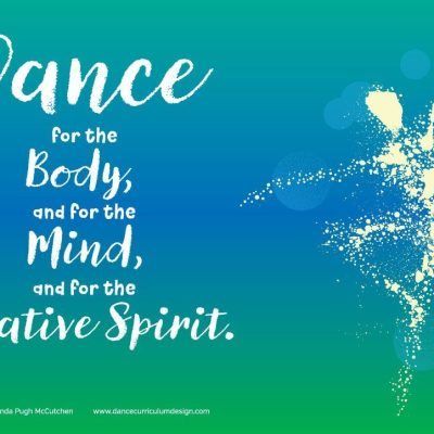 Educational Posters, Dance Posters, Dance Literacy