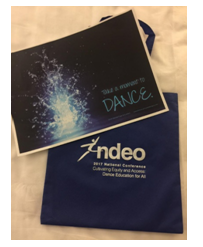 An NDEO Moment at the 2017 National Conference