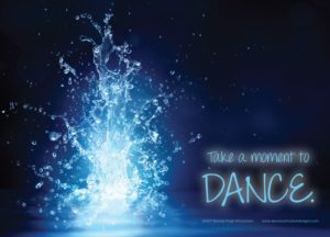 Take a Moment to Dance